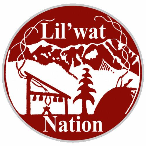 Logo Lil'wat Nation - square