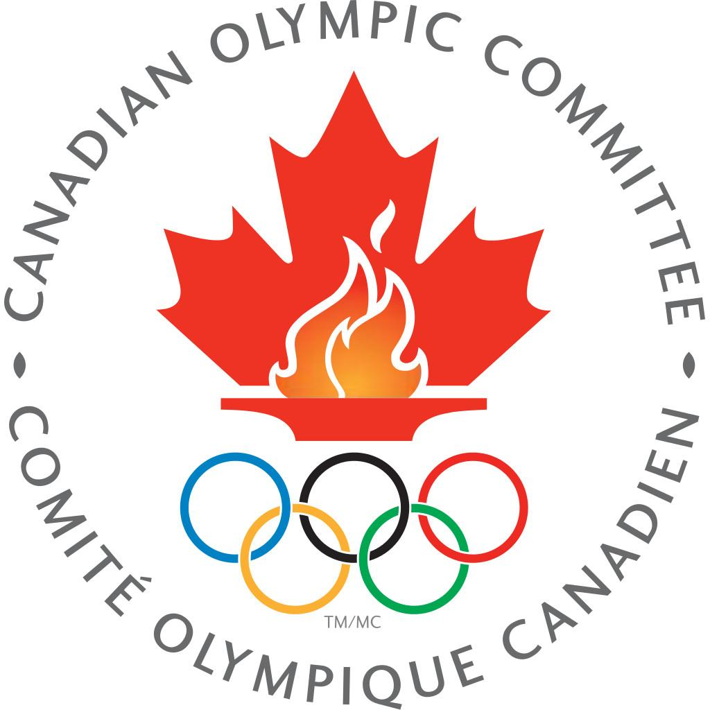Canadian Olympic Committee - square